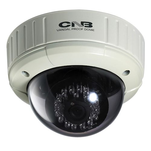 CCTV and Monitoring